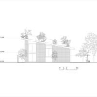 Độc la: Căn nhà dân có nguyên công viên thu nhỏ trên mái.