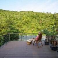 Kiến trúc đảm bảo tối ưu sự hài hòa, thân thiện với môi trường thiên nhiên