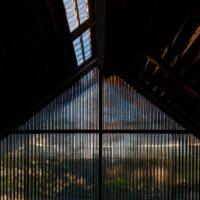 Ngôi nhà mái ngói cực lạ mắt ở đắk lắk - sự pha trộn giữa nét truyền thống và hiện đại