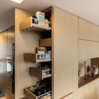 Tham quan căn hộ thông minh với thiết kế tân tiến, hiện đại tại Brazil