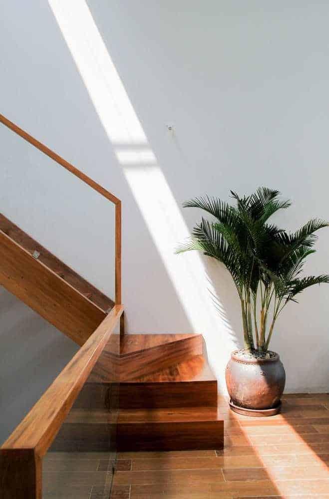 """thiet ke xanh don gian ma an tuong cua ngoi nha tai nha trang 6 - Thiết kế """"xanh"""" đơn giản mà ấn tượng của ngôi nhà tại Nha Trang"""