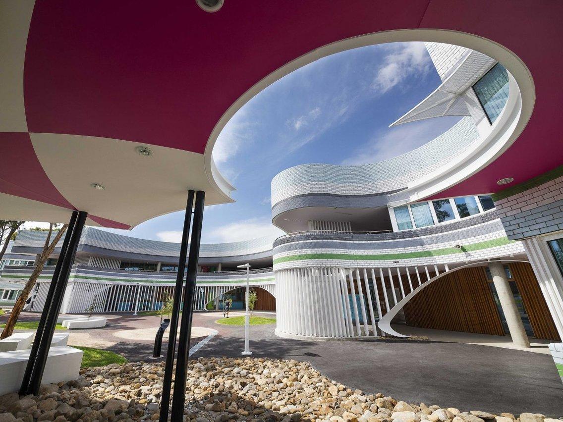 Trường Penleigh và Essendon Grammar, Niddrie, Australia