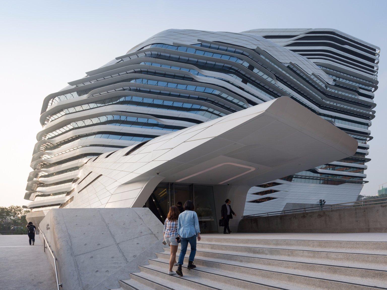 33 kiet tac kien truc ma ban nen nhin ngam mot lan trong cuoc doi 36 - 33 kiệt tác kiến trúc mà bạn nên nhìn ngắm một lần trong cuộc đời