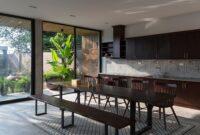 Chiêm ngưỡng căn nhà một tầng đẹp như biệt thự cao cấp ngay tại Thạch Thất – Hà Nội
