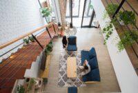 Ngỡ ngàng không gian sang trọng trong ngôi nhà ống có diện tích khiêm tốn ở Đà Nẵng